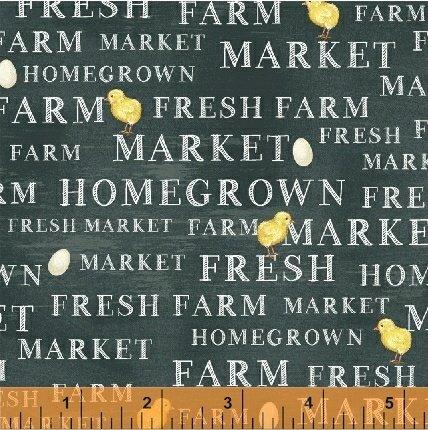 Sunflower Market-Words-50622-3