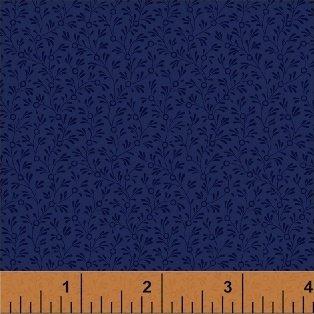 Color Wall-Blue Mini Vine-50652-6