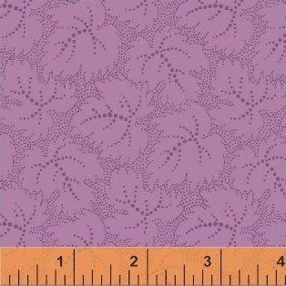 Color Wall-Purple Leaf-50656-3