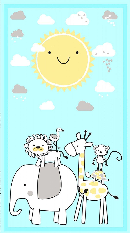 Little Sunshine-Panel-70437-715