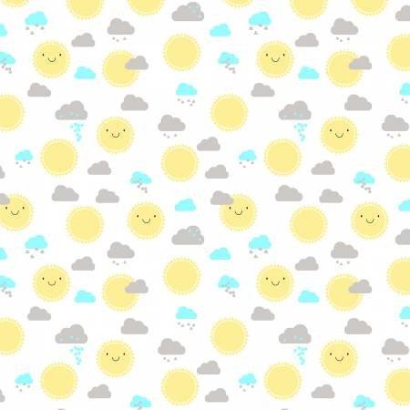 Little Sunshine-White Sun-70440-159