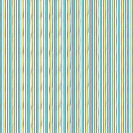 Little Sunshine-Multi Stripe-70442-759