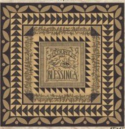 Blessings Quilt Kit