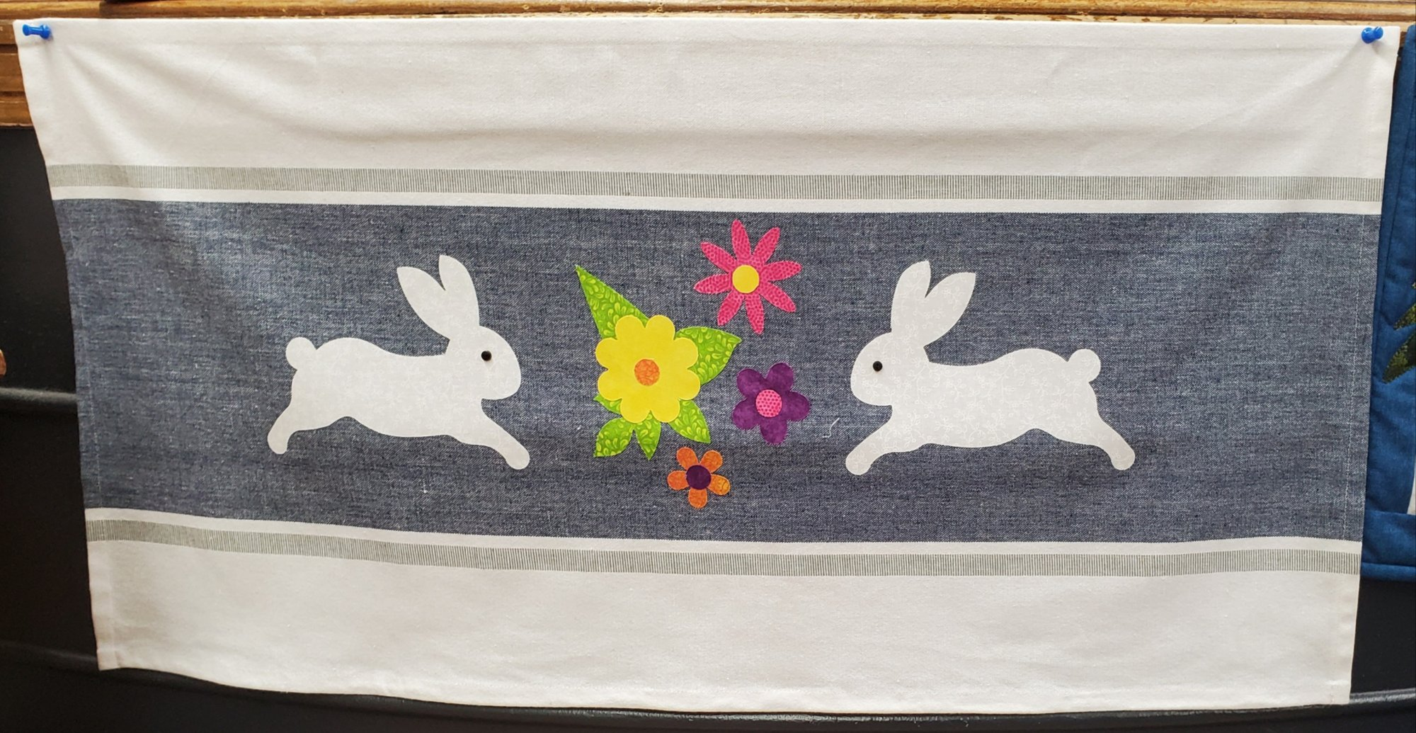 Spring Table Runner Kit