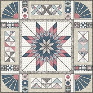 Farmhouse Quilt Kit