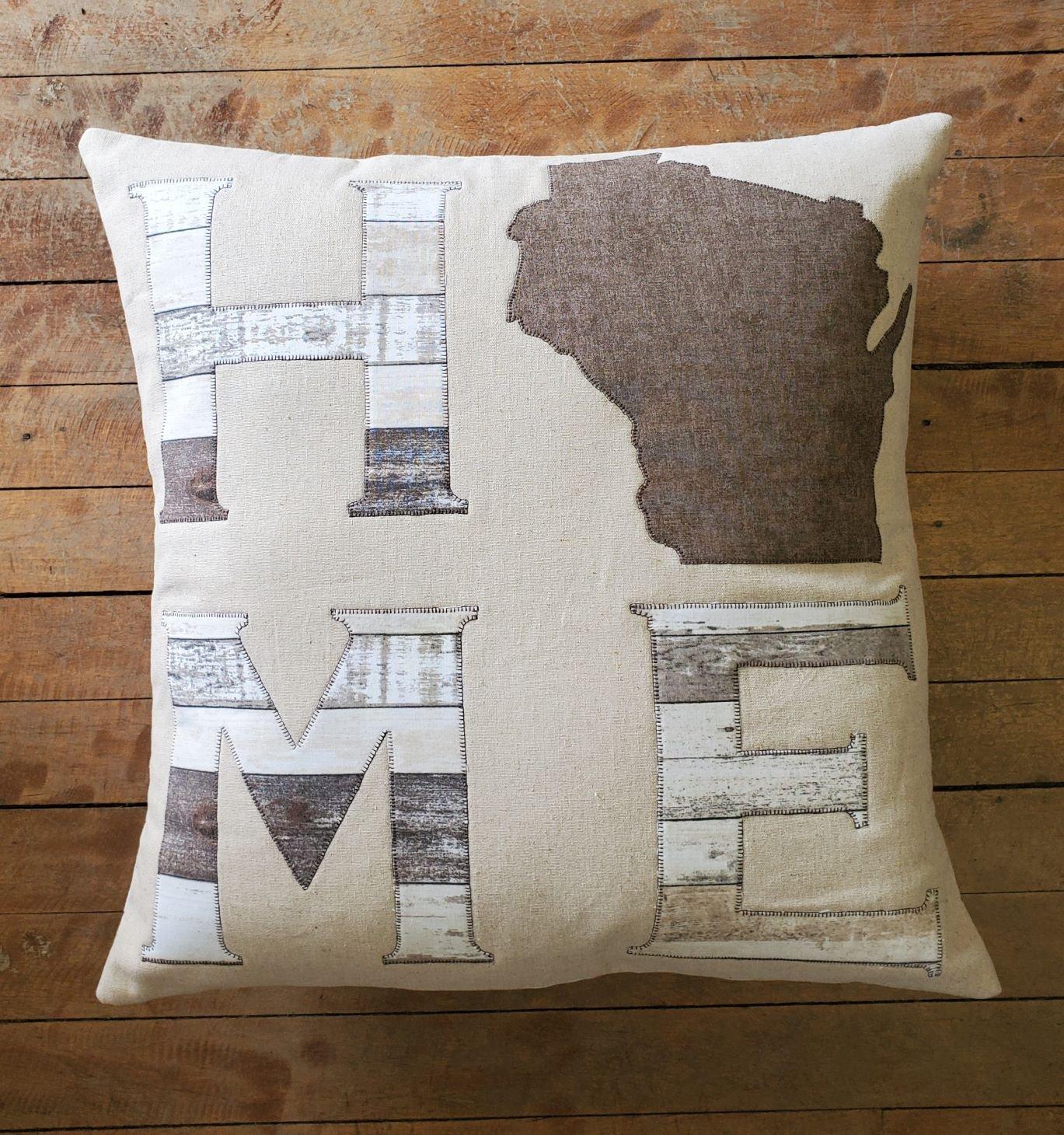 Home Pillow Kit
