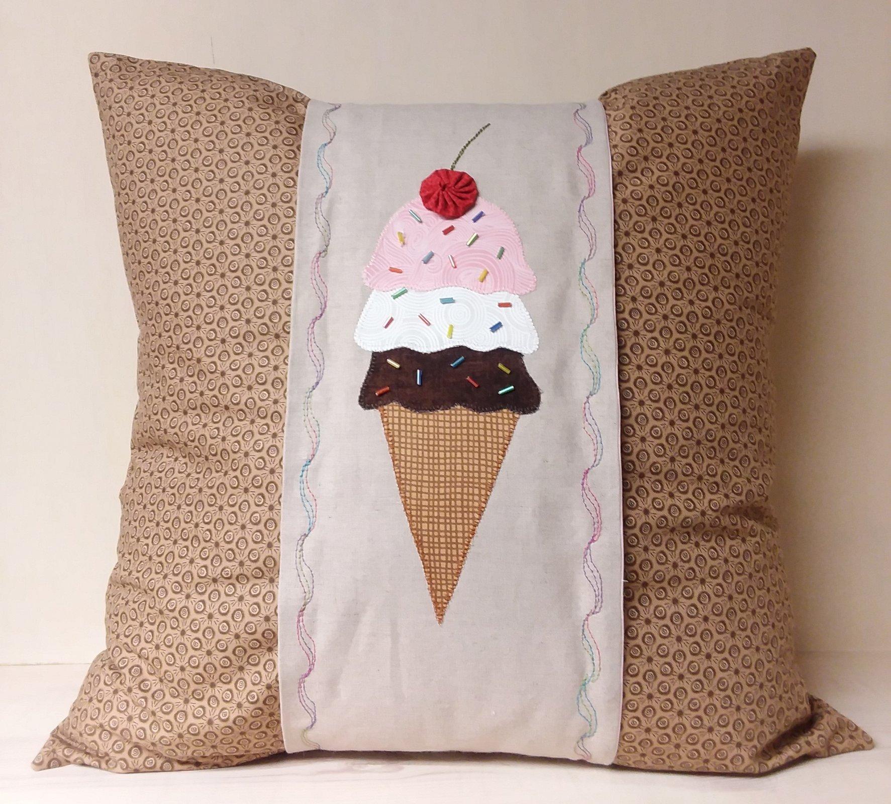 June Pillow Wrap Kit