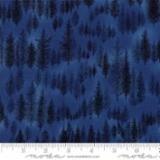 MODA FOREST FROST II GLITTER MOD-33234-15M
