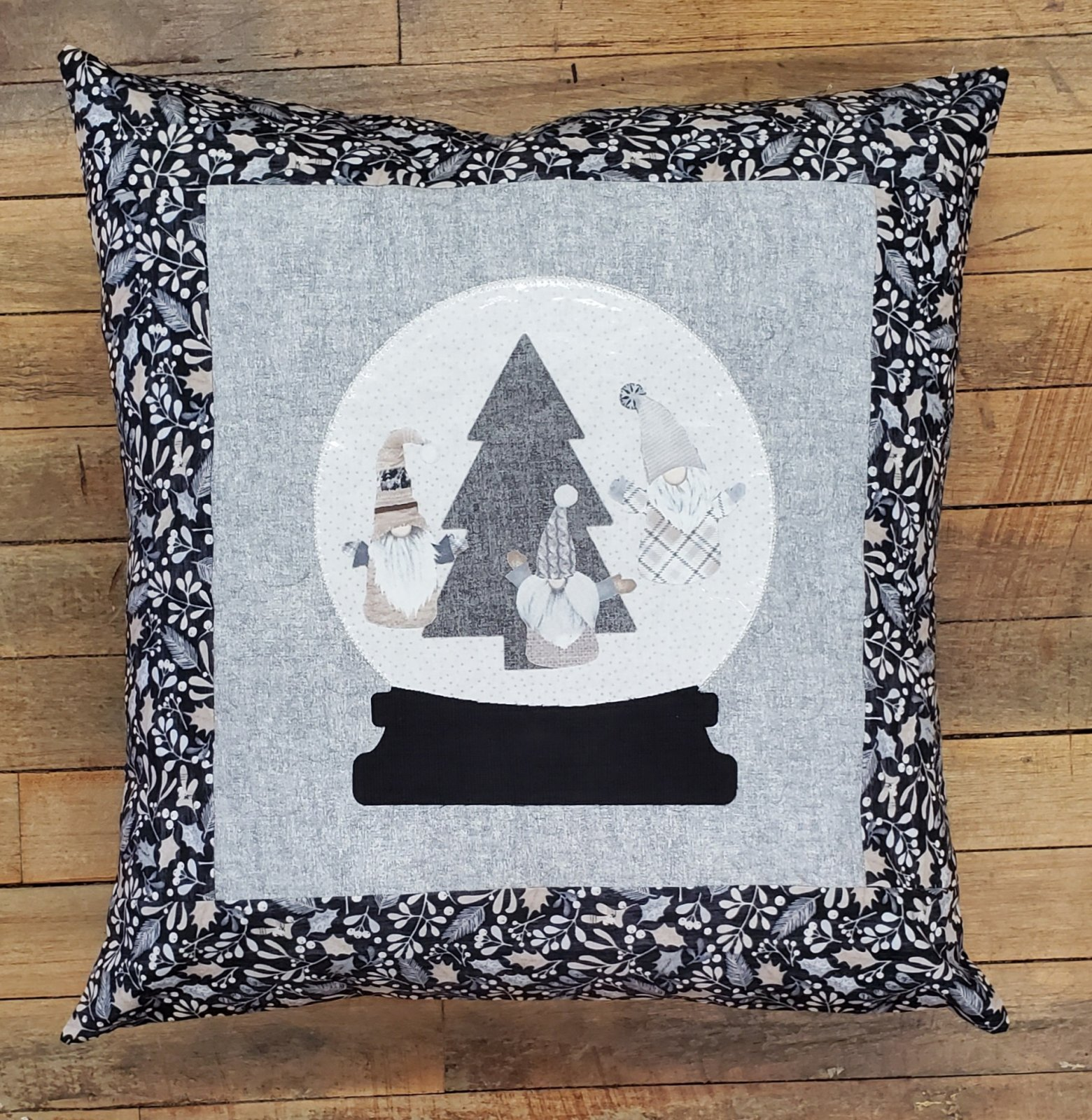 S'nome Globe Pillow Kit