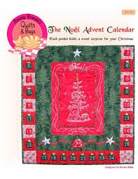 THE NOEL ADVENT CALENDAR