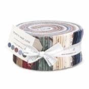 TOWN SQUARE JELLY ROLL-6630JR