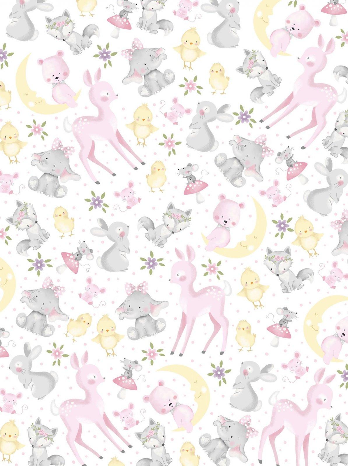 Baby Animals-White-57-3561
