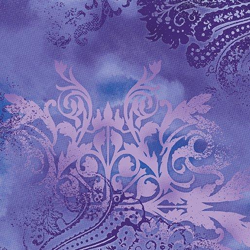 1046-59 Dreamscape Periwinkle
