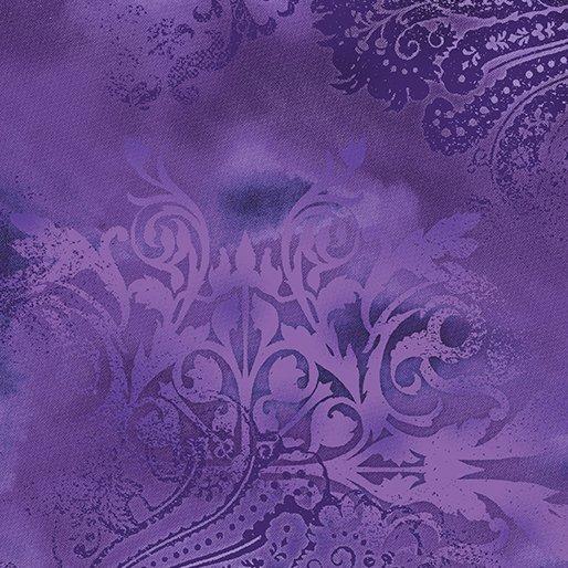 1046-66 Dreamscape Purple