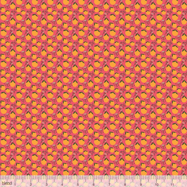 129.101.06.2 MC Floral Pets Haruko - Pink