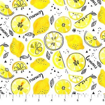 When life gives you lemons- 22742-10