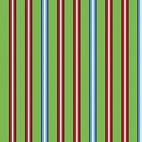 Reindeer Antics- 27224-G Stripe Green