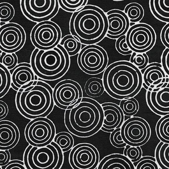 711906796 - Circles - Black