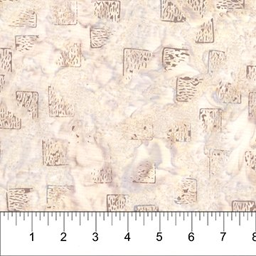 80385-30 Patio Batik / Sandstone