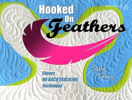 Hooked on Feathers-Softcover