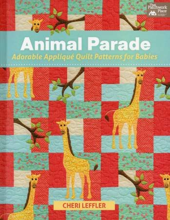 Animal Parade-Softcover