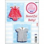 Beautiful Baby! by Ellie Mae Designs