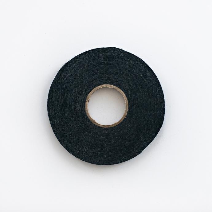 Chenille-It 5/8in x 40yd Black