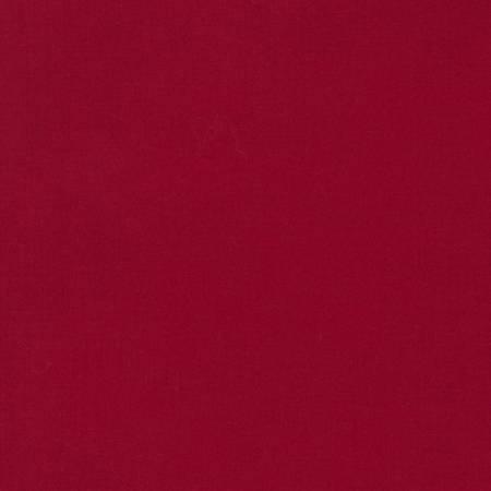 Kona Cotton - 108 Rich Red