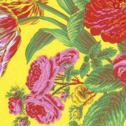 PWBM086 - Summer Bouquet Yellow