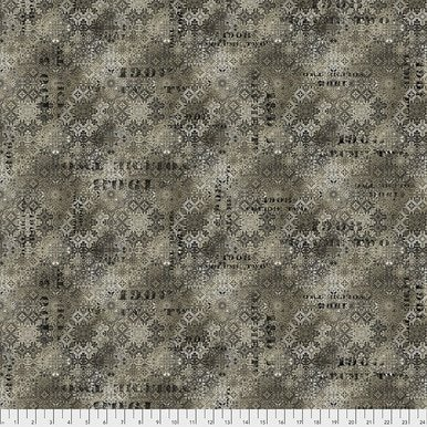 PWTH129.NEUTRAL / Abandoned - Faded Tile - Neutral