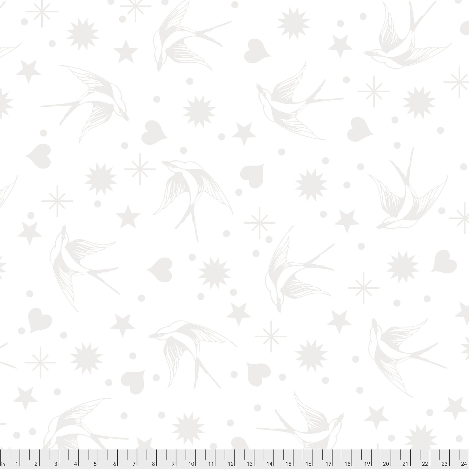 PWTP157.PAPER Linework / Fairy Flakes - Paper