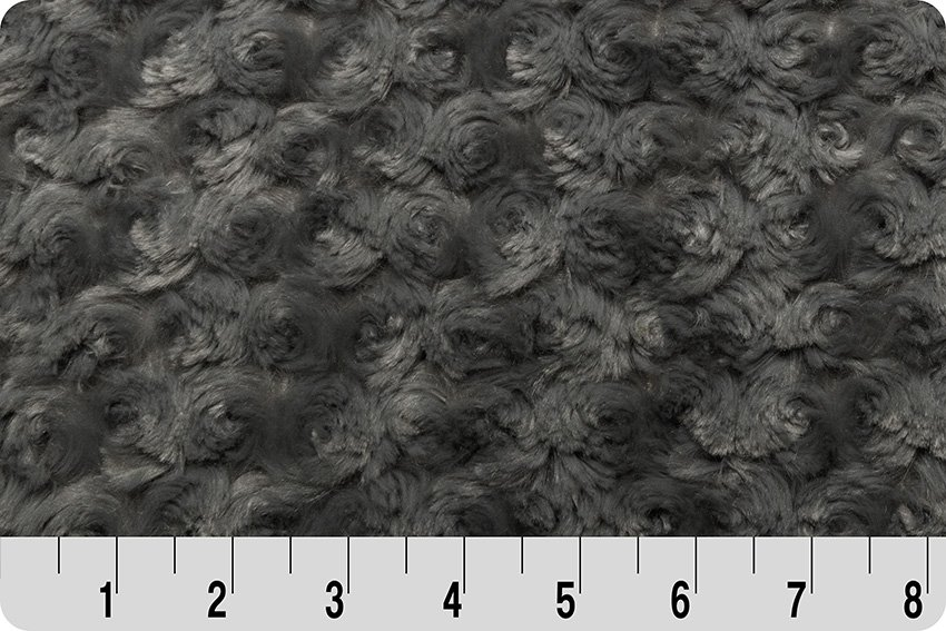 LRC - Rose Cuddle Charcoal