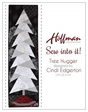 Cindi Edgerton Tree Hugger Kit Silver
