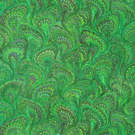 19602-40 Library of Rarities - Emerald