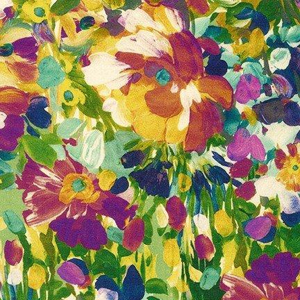 20263-196 Harvest / Painterly Petals