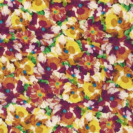20264-196 Harvest / Painterly Petals