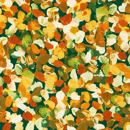 20265-169 Earth / Painterly Petals