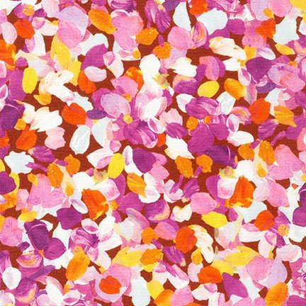 20265-193 Summer / Painterly Petals