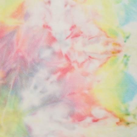 TDC - Tie Dye Cuddle Pastel