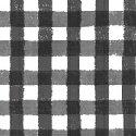 51862-4 Gingham - Black