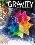 GRAVITY BLOCK OF THE MONTH BY JULIE HERMAN