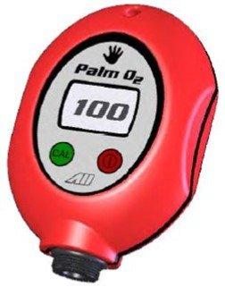 Palm O2 Analyzer