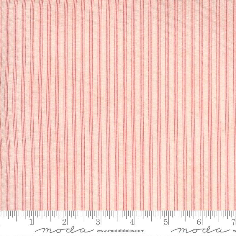 Sanctuary Blush Stripe