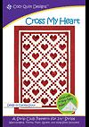 CROSS MY HEART (Pattern)