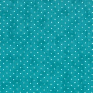 Essential Dots Warm Turquoise
