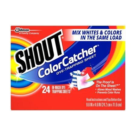 SHOUT COLOR CATCHER 62248