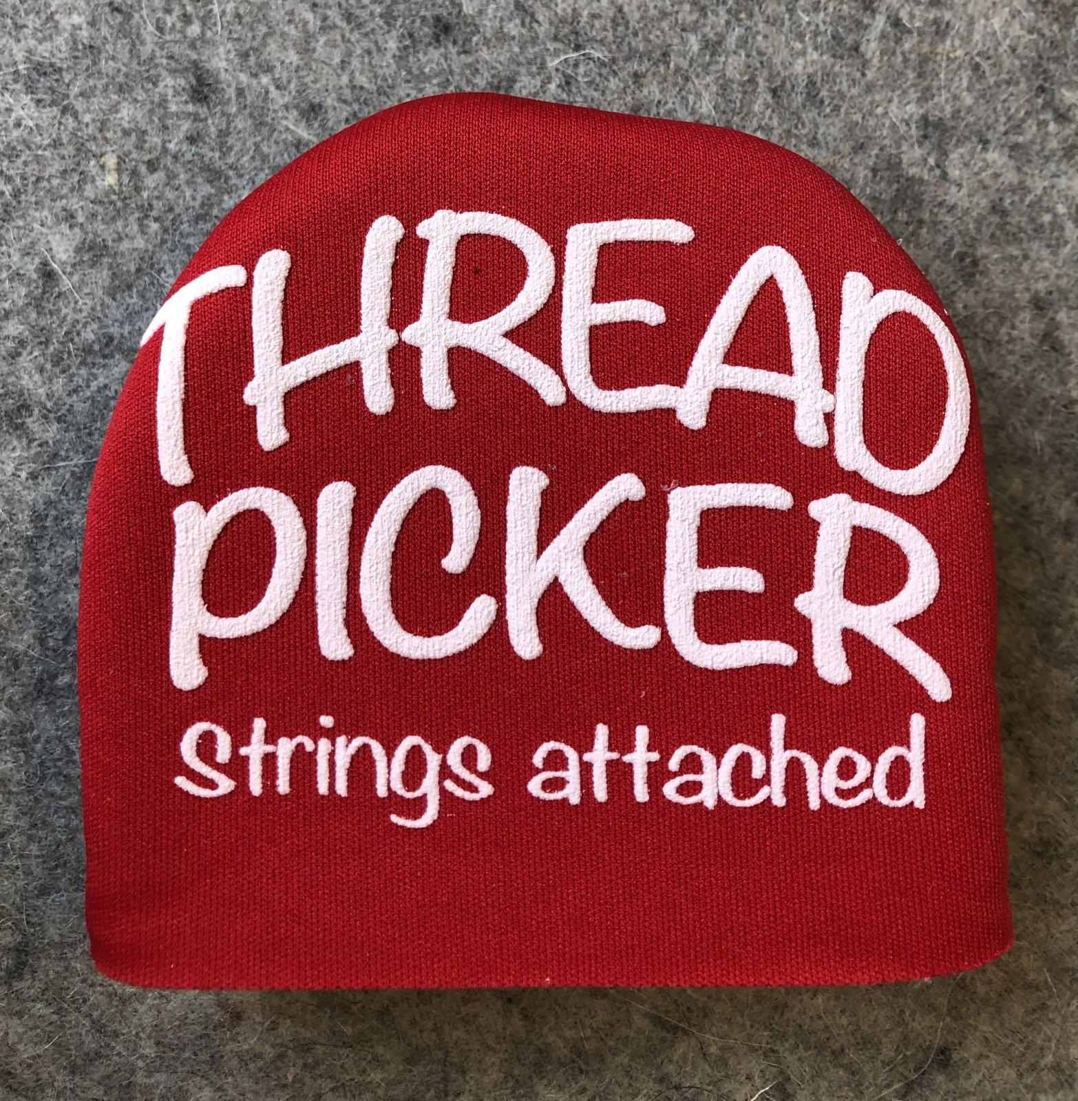 THREAD PICKER