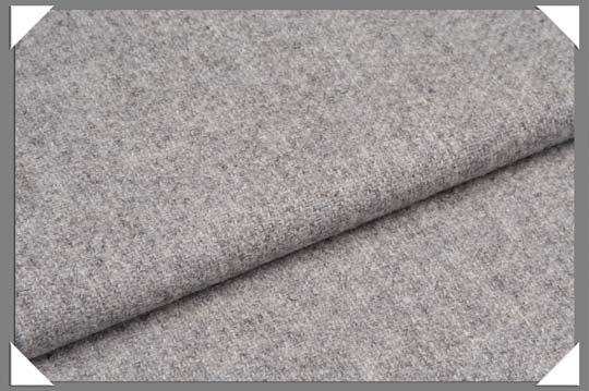 Light Gray Wool (60 Wide)