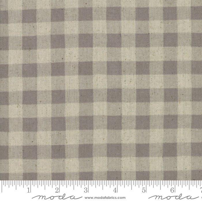 Homegrown Linens - Barnyard Grey