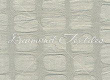 Diamond Embossed Cotton Pebble